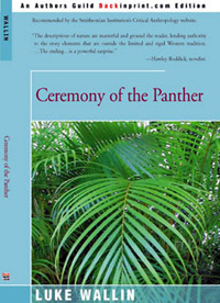 Ceremony of the Panther