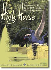 High Horse, Luke Wallin